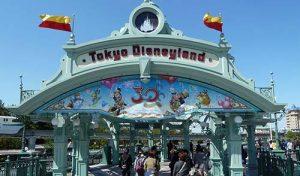โตเกียวดิสนีย์รีสอร์ท-theme