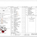 ใบเกรด-ทรานสคริป-แปลไทย-ญี่ปุ่น