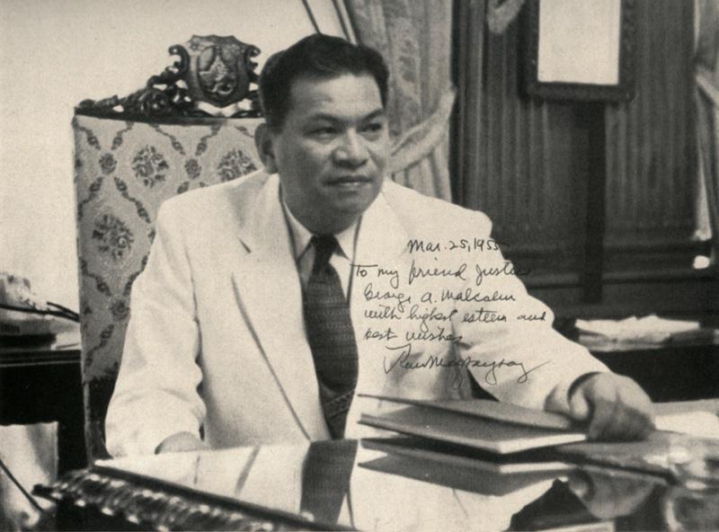 Ramon-Magsaysay